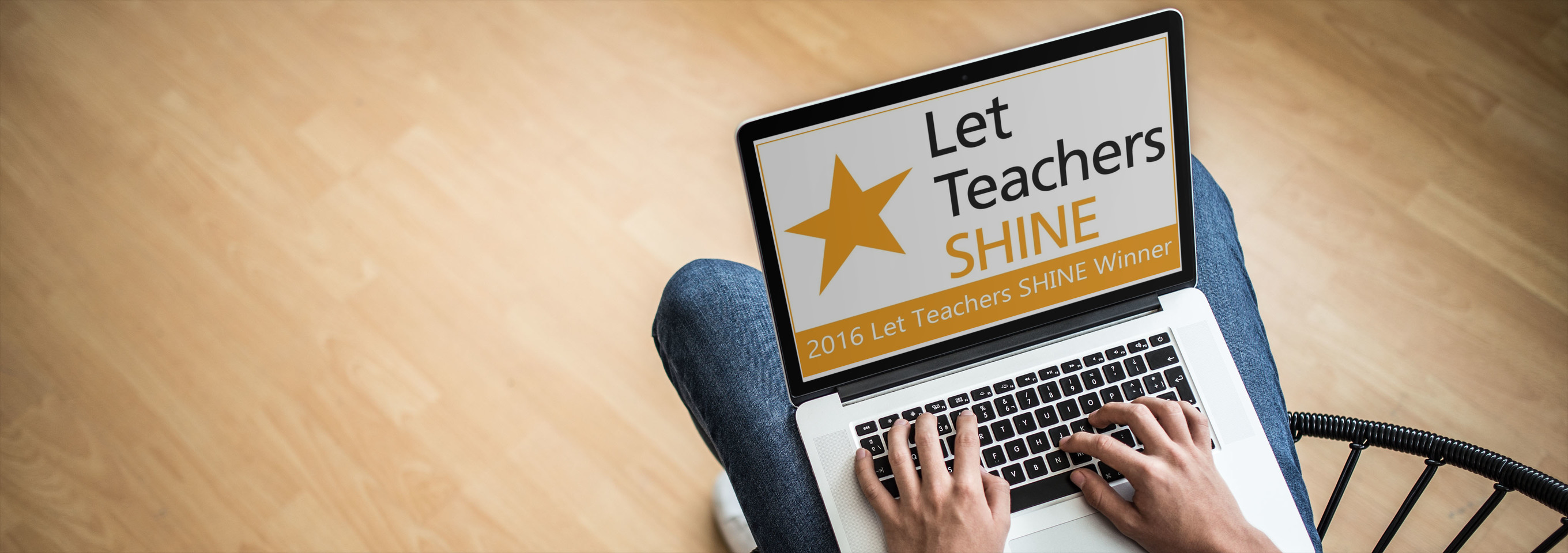 2016 & 2017 Let Teachers SHINE winner