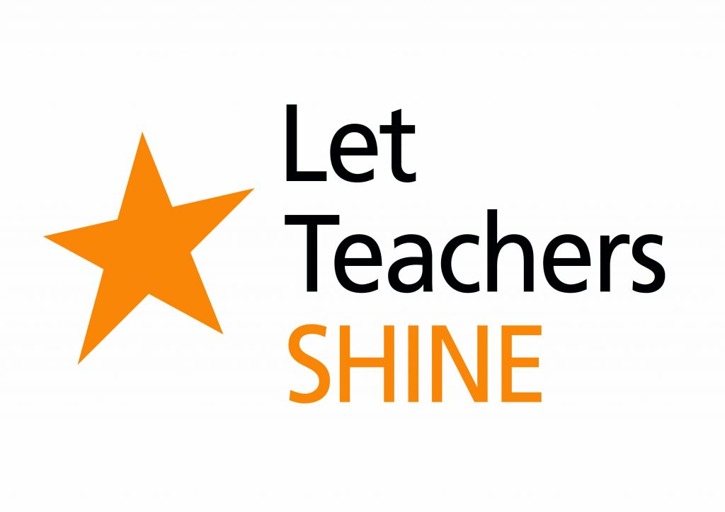 Let Teachers SHINE Winner 2017
