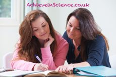 Supporting Parents & Students – GCSE science revision
